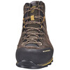 Mammut Wall Guide Mid GTX Shoes Men bark-tuff